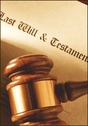 Northern CA Probate Lawyer